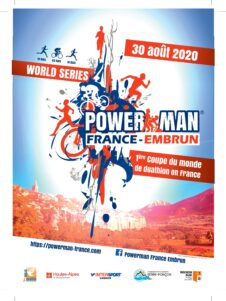 Affiche Powerman Embrun