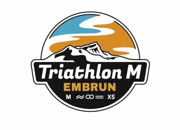 Logo Triathlon M